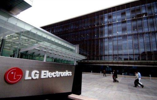 LG전자, CES2019서 OLED폭포로 기술력 과시