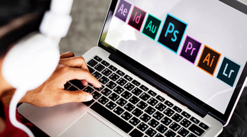 All You Need to Know About Adobe Creative Cloud