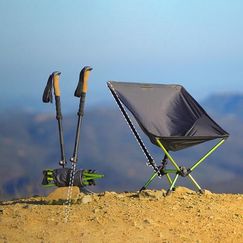 TrekChair – Lightweight Folding Camping Chair