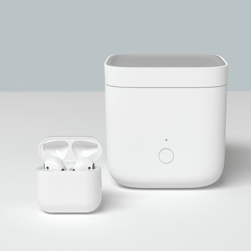 Cardlax – Automatic Cleaning Tool for Airpods
