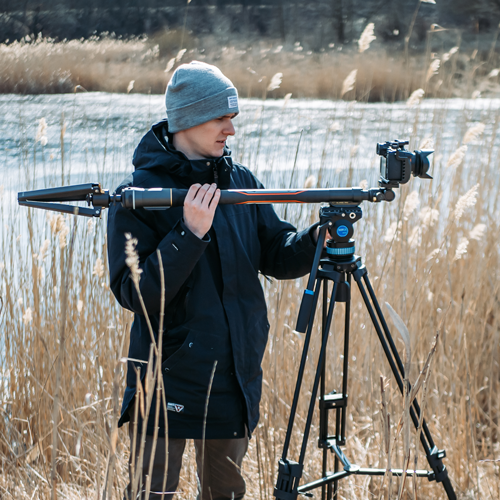 MOZA Slypod Pro – Monopod for Camera