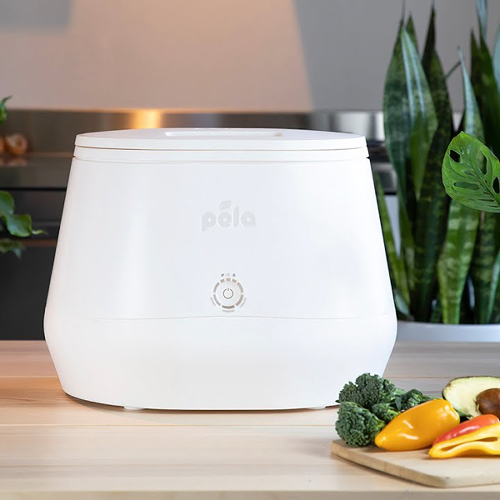 Lomi – Turn Your Waste Into Compost
