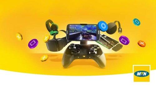 MTN GoGames: MTN Uganda unveils Gaming platform