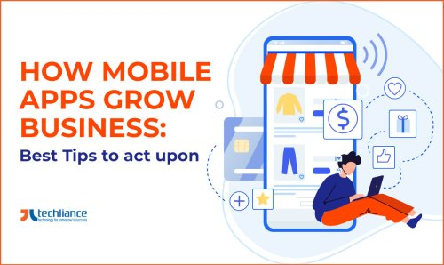 Add Value to Business with Mobile Apps: Tips to follow