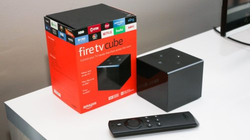 How to make video calls on Amazon Fire TV Cube