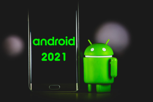 What is Trending technology in Android 2021?