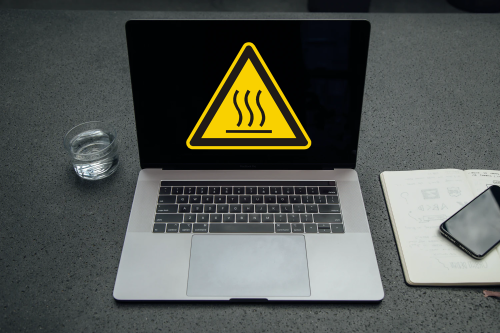 How to Fix Laptop Overheating: 4 Key Solutions