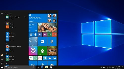 How to Share Screen in Windows 10 PC - Sharing Windows 10 Screen