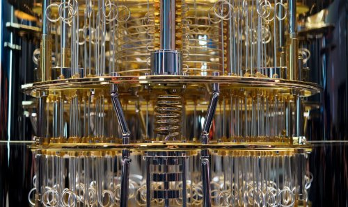 The foundations are being laid for the quantum internet - Tech Monitor