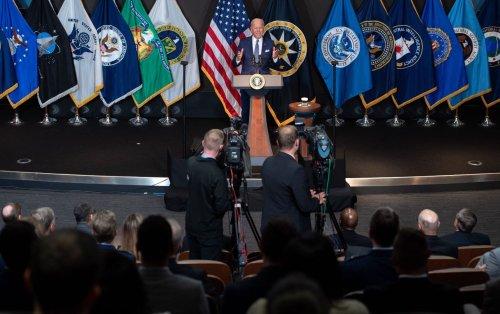 Biden says cyberattacks could trigger kinetic warfare - Tech Monitor