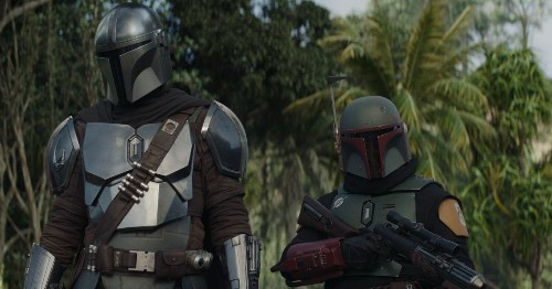 The Mandalorian Period 2 Episode 7 Wrap-up: Mando Obtains A Makeover - TNE - Tech News Edition