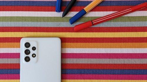 Samsung Galaxy A52 5G im Test: Alles richtig gemacht?!
