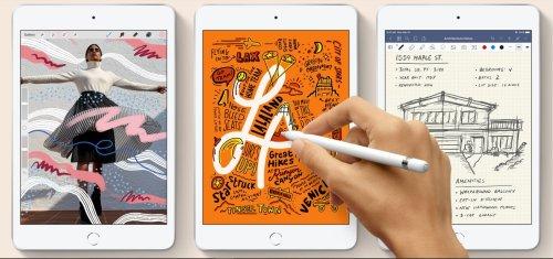 Apple iPad mini: Neue Generation soll noch in diesem Jahr kommen
