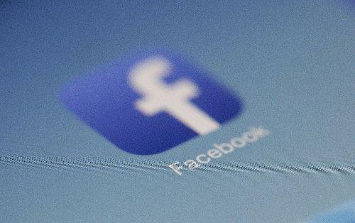 Donald Trump: Facebook-Account bleibt weiterhin gesperrt