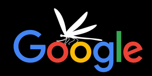 """Google has """"terminated"""" its project to build a search engine for China"""