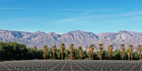 The lurking threat to solar power's growth
