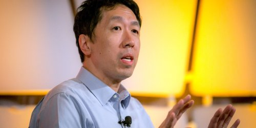 Learning about AI with Google Brain and Landing AI founder Andrew Ng