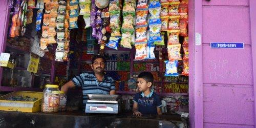 Slum dwellers in India get unique digital addresses through Google