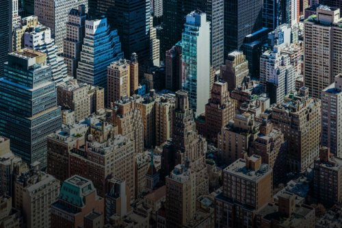 How megacities could lead the fight against climate change