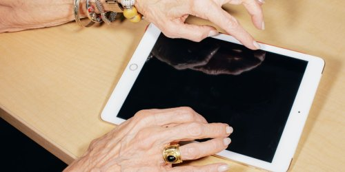 Meet the next generation of entrepreneurs. They're all over 65.