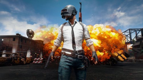 PUBG PS4 Controls: How to Aim in PUBG on PS4
