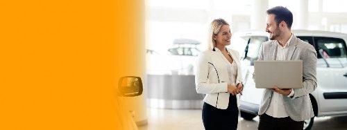 Digital Transformation for Automotive Retail Customer Service – OMNI Channel
