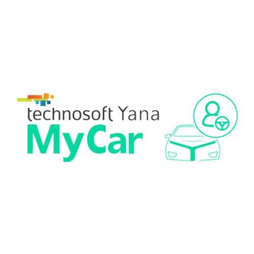 Yana MyCar - The Latest Car Owner App | Technosoft Automotive