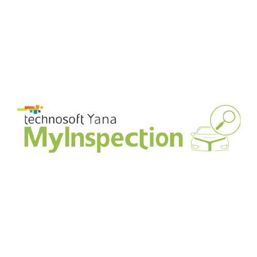 Yana MyInspection - Vehicle Inspection App | Technosoft Automotive