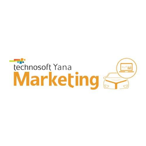 Yana Marketing - The Best Automotive CRM | Technosoft Automotive