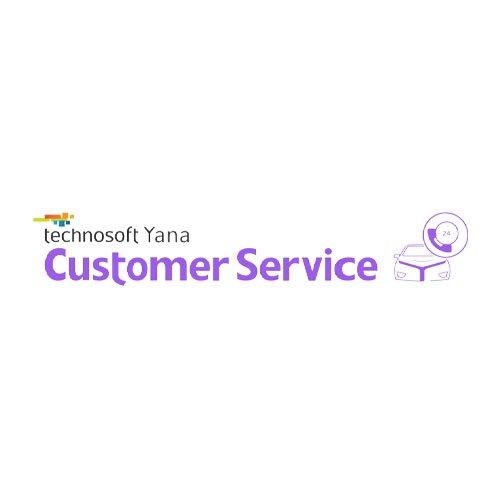 Yana Customer Service - Yana Automotive Solution | Technosoft Automotive