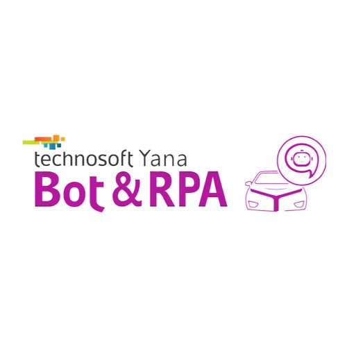 Yana Bot & RPA - Automotive Customer Experience | Technosoft Automotive
