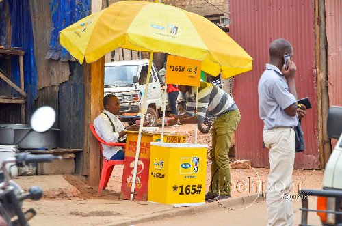 MTN Uganda unveils new reduced Mobile Money Withdraw Charges