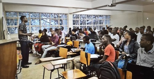 Huawei ICT Academy launches Free Online Courses available to all Ugandans