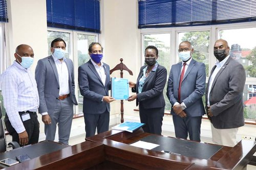 Lycamobile Uganda receives a new Operator License, pledges countrywide network coverage