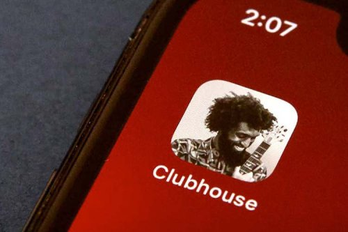 Getting started with the Clubhouse App on Android