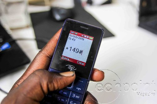 How to Borrow Cash with Airtel Wewole and Payback later