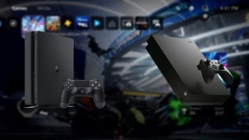 PS4 & Xbox One Games Aren't Going Away Any Time Soon