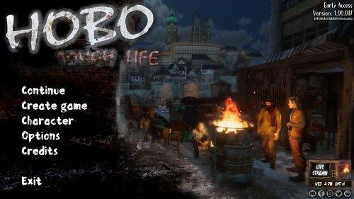 Hobo Tough Life Storage Guide