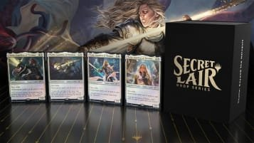 Wizards Of The Coast Surveying New Magic: The Gathering Secret Lair Subscription Service