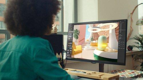 어도비가 발표한 3D 제작 도구 세트 - 테크레시피