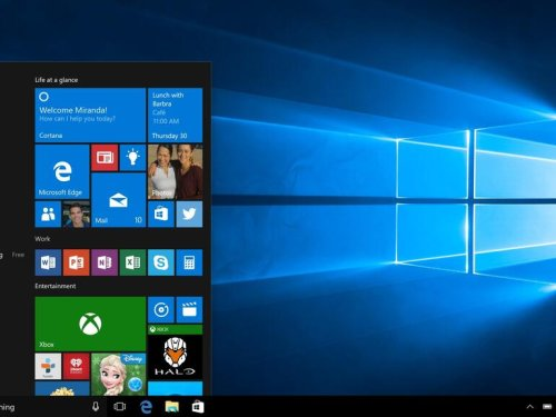 Windows 10 21H1: A small but significant update, with bigger changes to come in 21H2