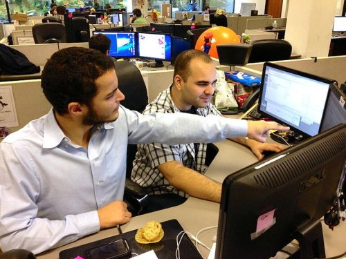 7 tips for navigating a pair programming session during a job interview