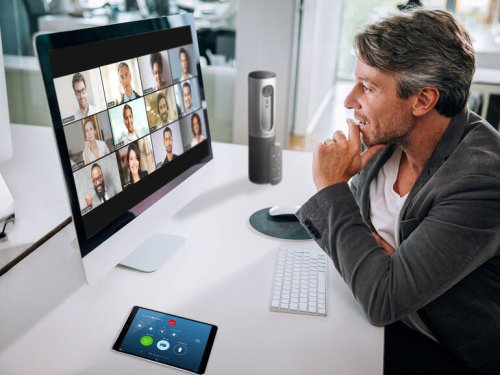 How to share your iPhone or iPad screen during a Zoom meeting