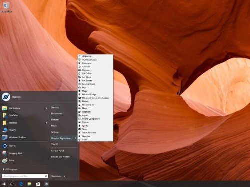 How to use Start10 as your Windows 10 Start menu