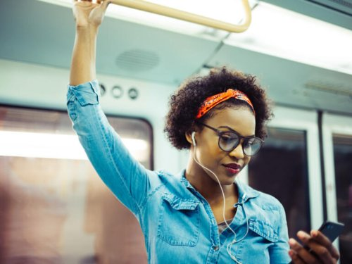 9 audiobook apps to enjoy on your commute, hike or lunchtime walk