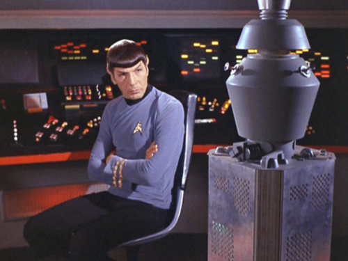 Tech leaders share how Star Trek inspired them to pursue a career in technology