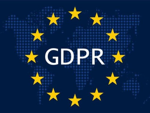 GDPR cover image