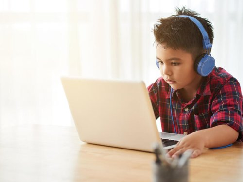 How an award-winning AI-powered software is helping students with remote learning