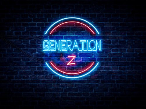 Top 5 things to know about Gen Z tech and workspace preferences