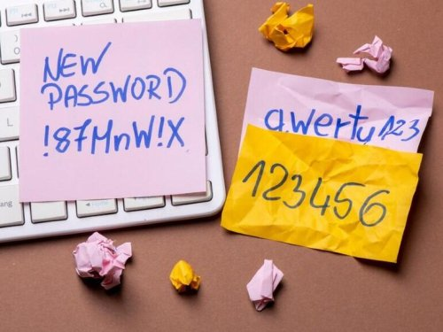 World Password Day: Computer credentials are just as important as passwords—protect them, too